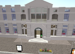Campus de la FDV sur Second Life